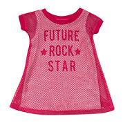 Amy Coe Future Rock Star Dress - Baby Girls 3m-24m