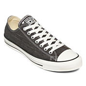 Converse Chuck Taylor All Star Mens Washed Sneakers