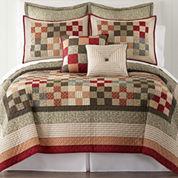 Home Expressions™ Arlington Quilt