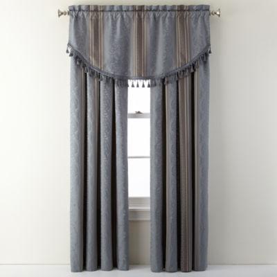 royal velvet carissa window treatments