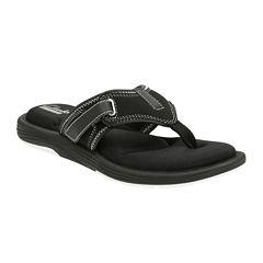 Clarks® Olina Park Flip Flops