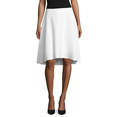 Worthington A-Line Skirt