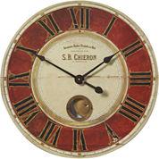 Chieron Wall Clock