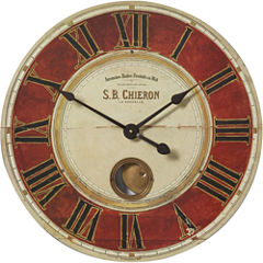 Chieron Wall Clock