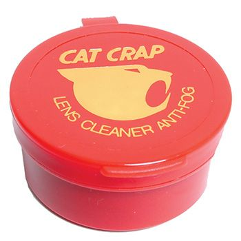 Cat Crap Lens Cleaner