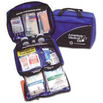 Adventure Medical Kits Fundamentals Kit