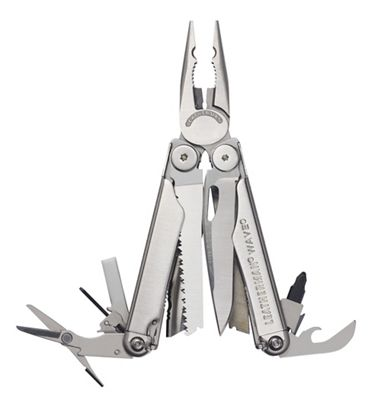 Leatherman Wave Multi Tool