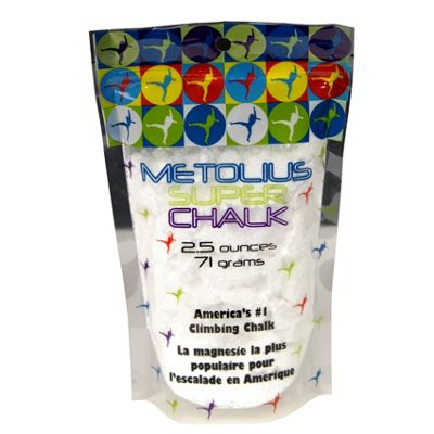Metolius Super Chalk