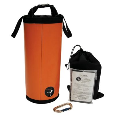 Metolius Waste Case Disposal System