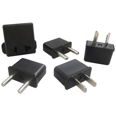 Eagle Creek 5 Piece Adapter Set