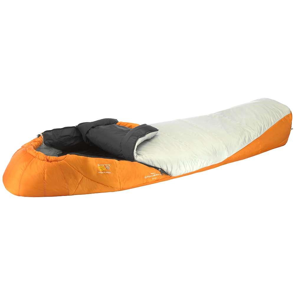 Mountain Hardwear Women's UltraLamina 32 Degree Sleeping Bag Moosejaw