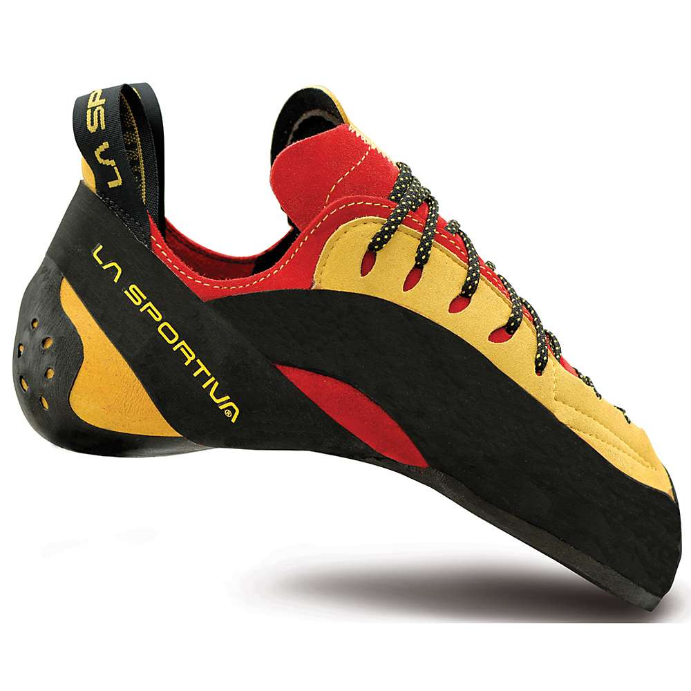 Atheletes Rock Climbing Shoe Reviews