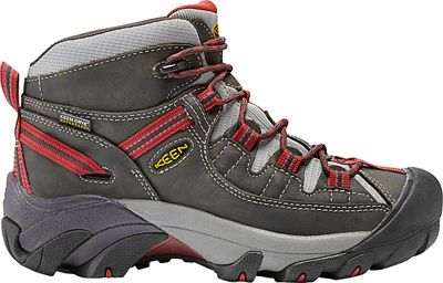 Keen Women's Targhee II Mid Waterproof Shoe