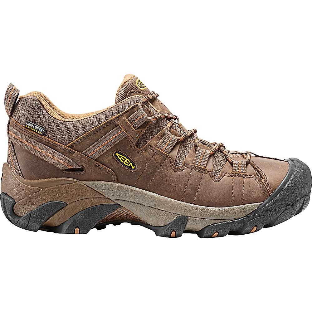 Keen Men S Targhee Ii Hiking Shoe Moosejaw