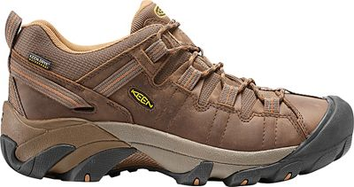 Keen Men's Targhee II Waterproof Shoe