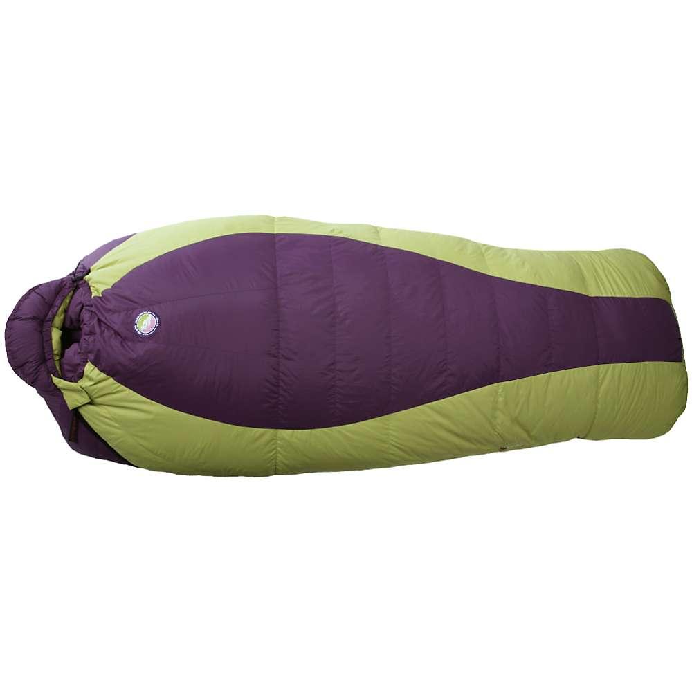 Big Agnes Women's Ethel 0 Degree Sleeping Bag