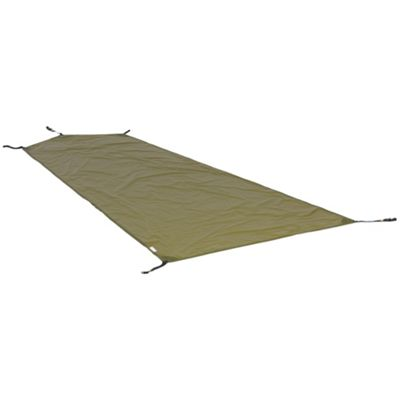 Big Agnes Seedhouse SL 1 Footprint - 2011