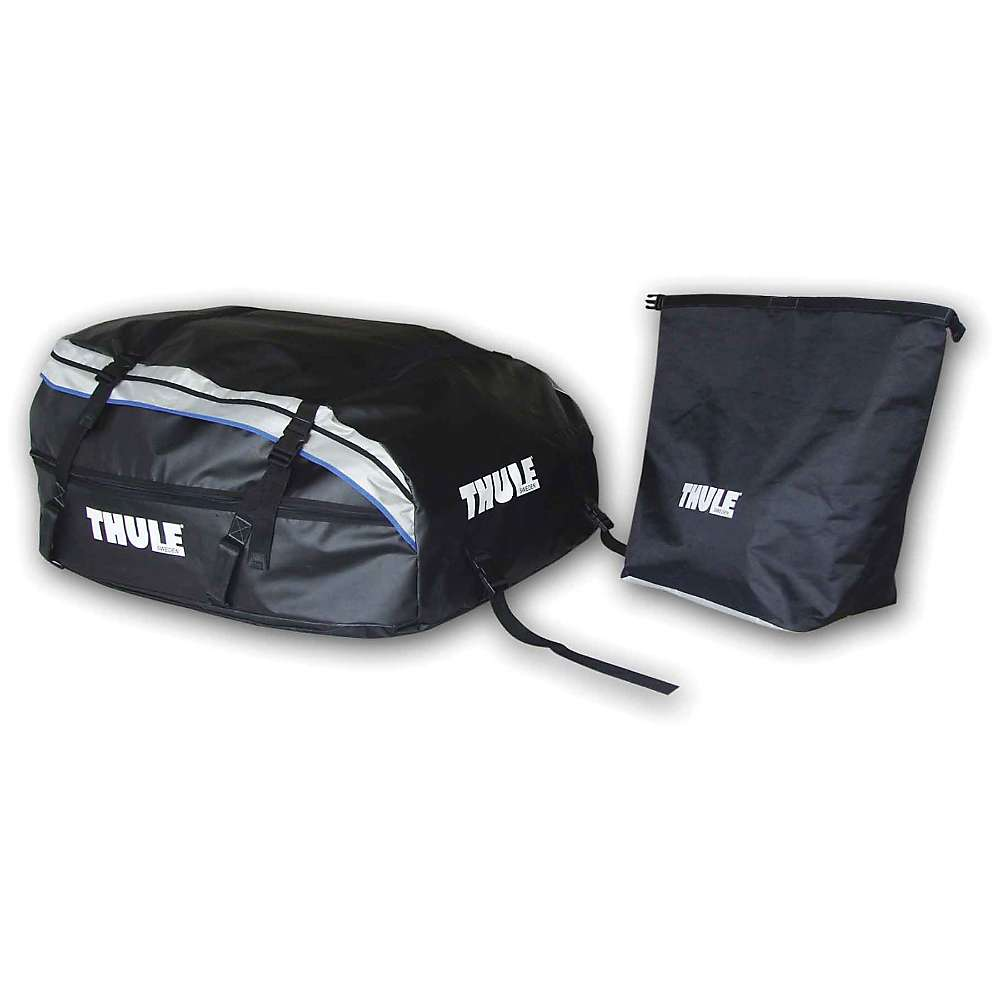thule tahoe roof top cargo bag at moosejaw