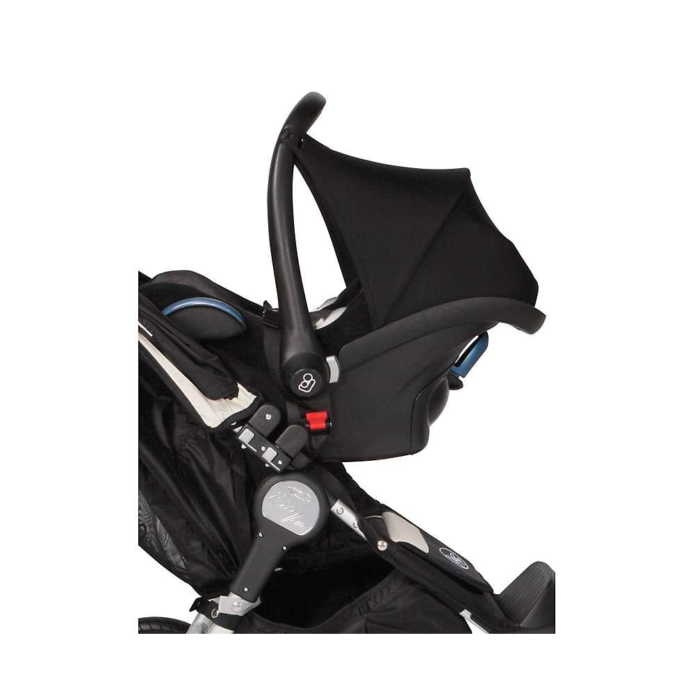 baby jogger car seat adapter moosejaw. Black Bedroom Furniture Sets. Home Design Ideas