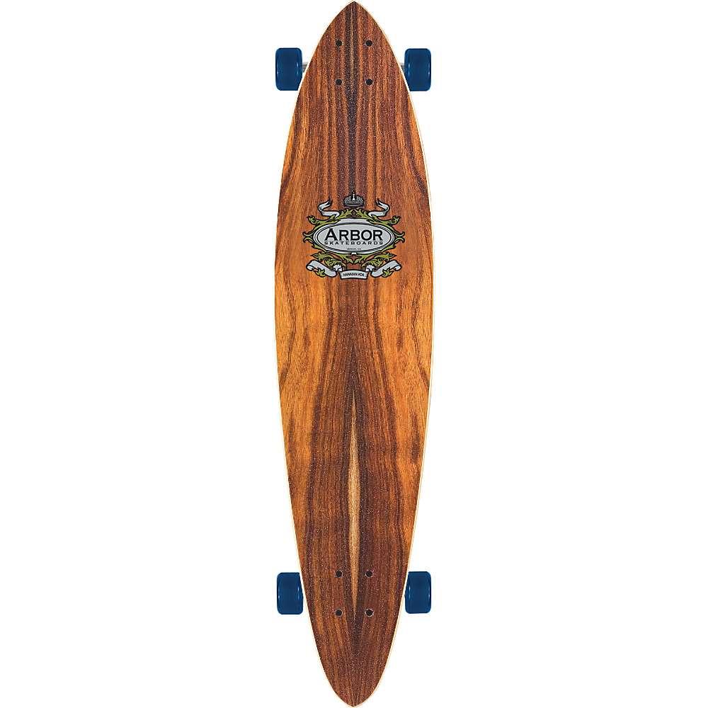 Arbor fish longboard at for Arbor fish longboard