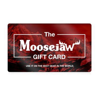 Moosejaw Gift Card
