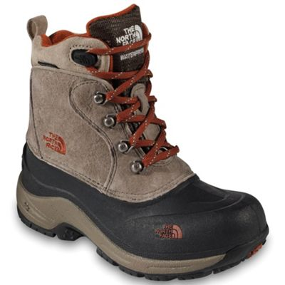 The North Face Boys' Chilkats Lace Boot