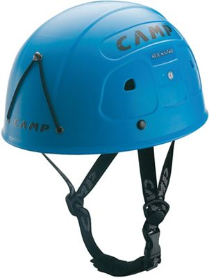 Camp USA Rock Star Climbing Helmet