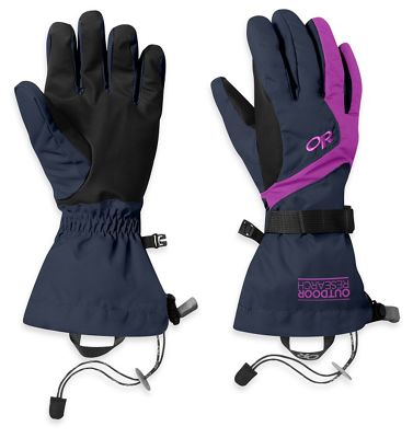 Outdoor Research Women's Adrenaline Gloves