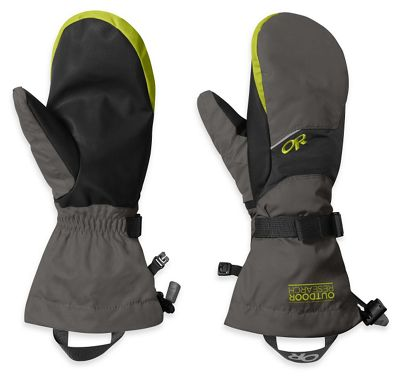 Outdoor Research Men's Adrenaline Mitts