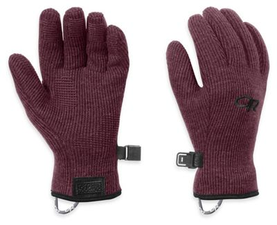 Outdoor Research Kids' Flurry Gloves