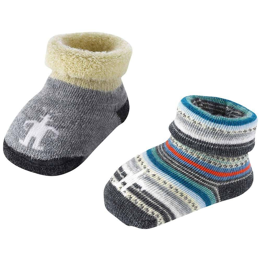 Smartwool Baby Bootie Batch Sock Moosejaw