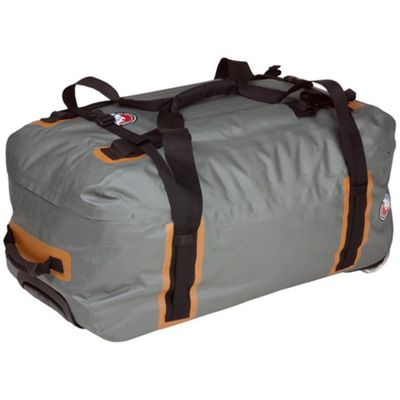 Big Agnes Stagecoach Waterproof Rolling Duffel