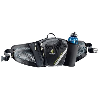 Deuter Pulse Four EXP Hip Pack w/Bottle