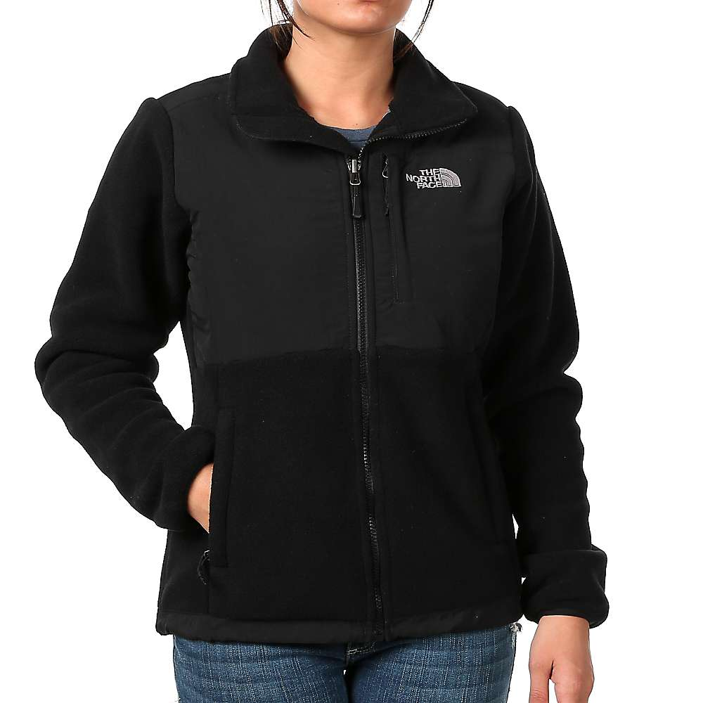 The North Face Women's Denali Jacket - at Moosejaw.com