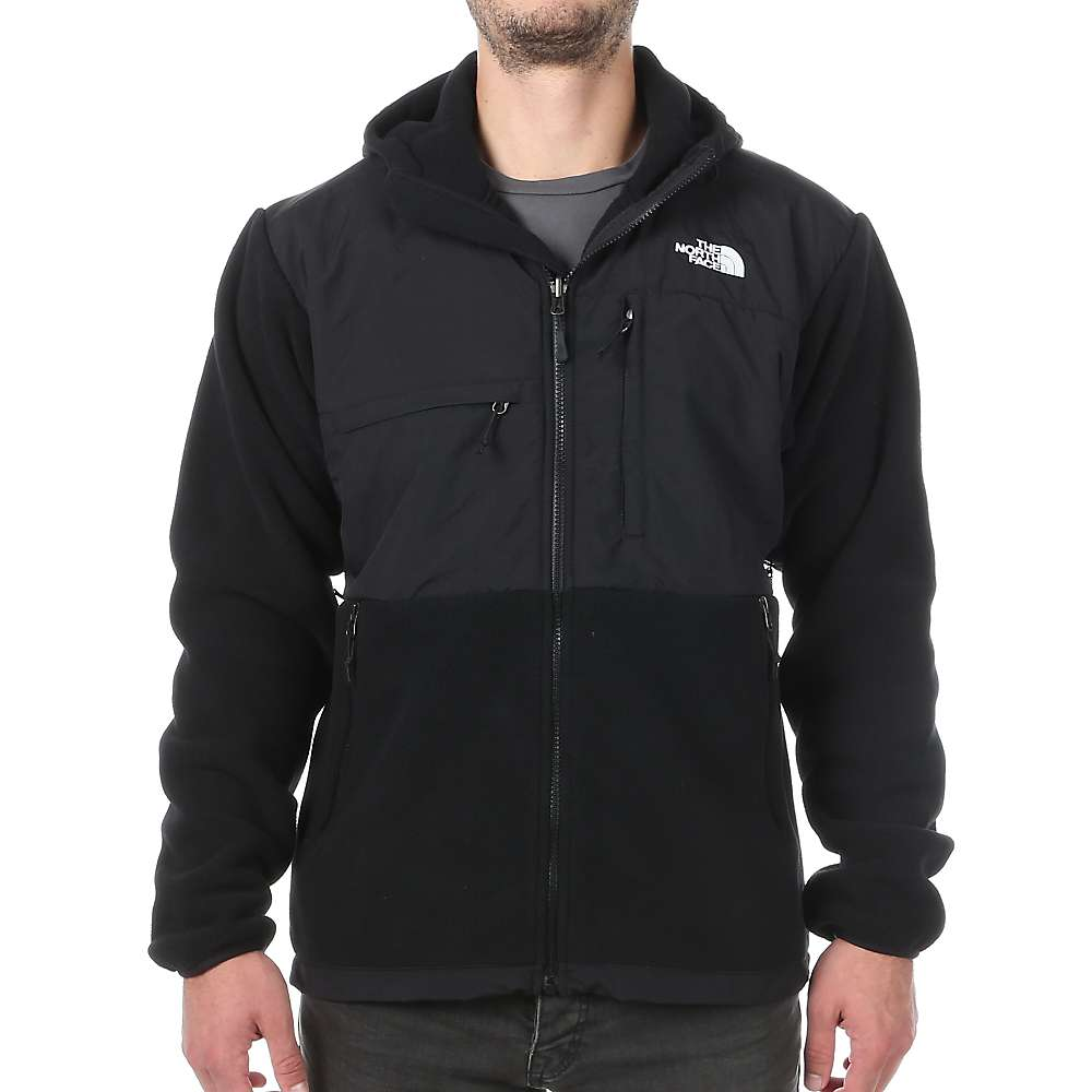 Womens north face denali jacket bittersweet brown