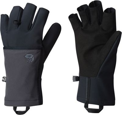 Mountain Hardwear Men's Bandito Fingerless Glove