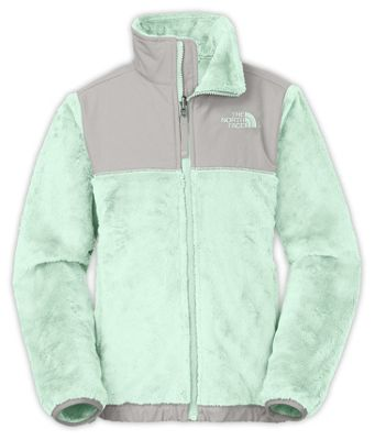 The North Face Girls' Denali Thermal Jacket