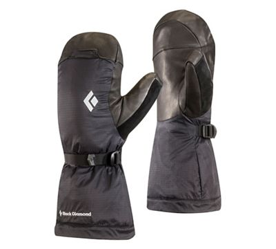 Black Diamond Men's Absolute Mitt