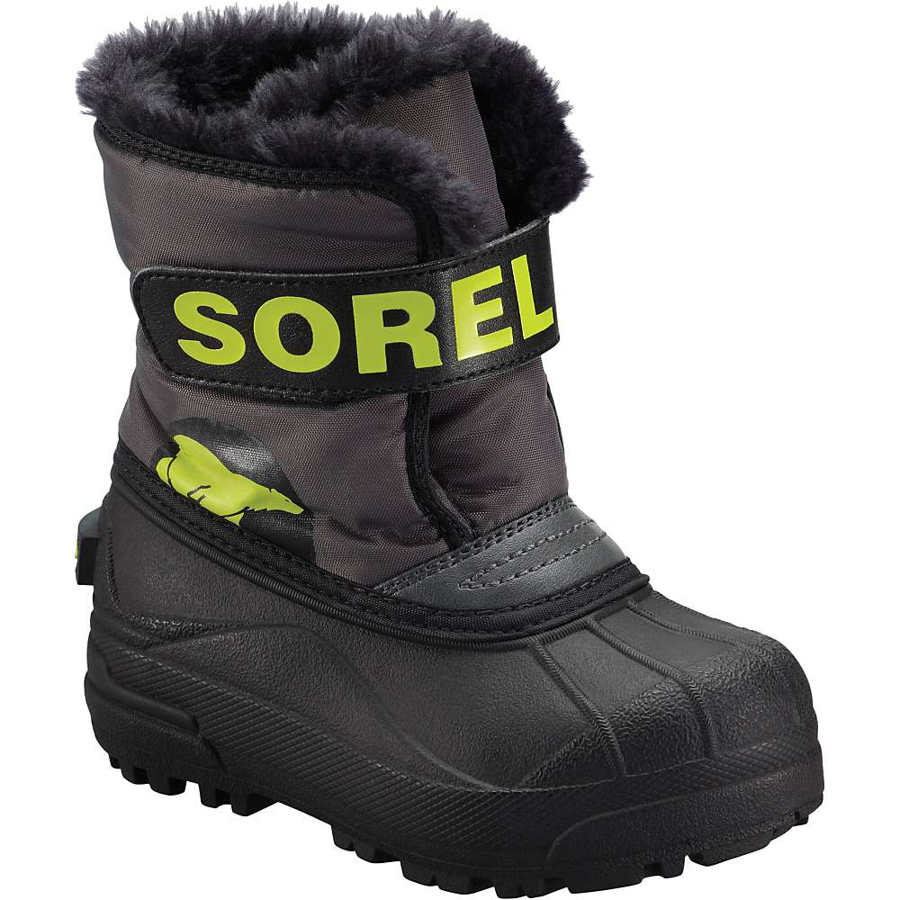 snow boots children mount mercy university