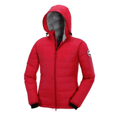 Canada Goose Women's Camp Down Hoody