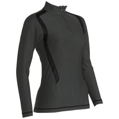 CW-X Women's Insulator Web Top