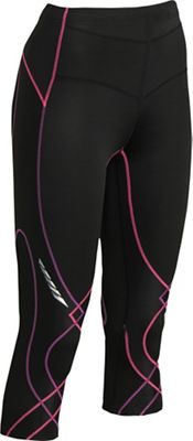 CW-X Women's 3/4 Stabilyx Tights
