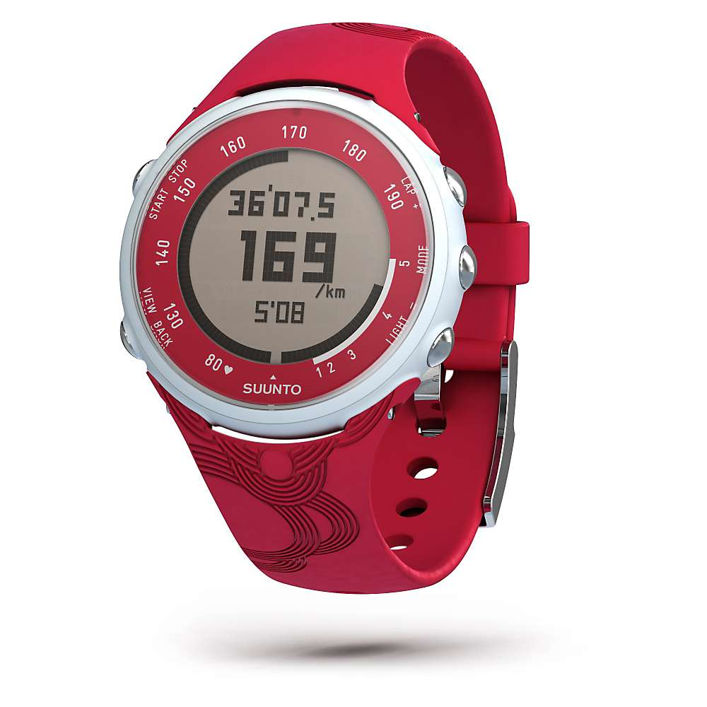 suunto t3d s rate monitor free 2 day on in