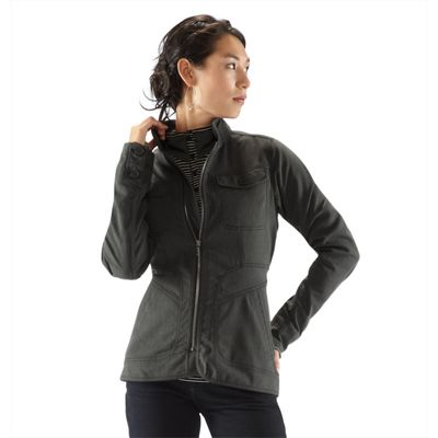 Nau Women's Decypher Jacket