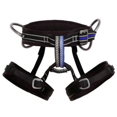 Metolius Men's Safe Tech Deluxe Harness