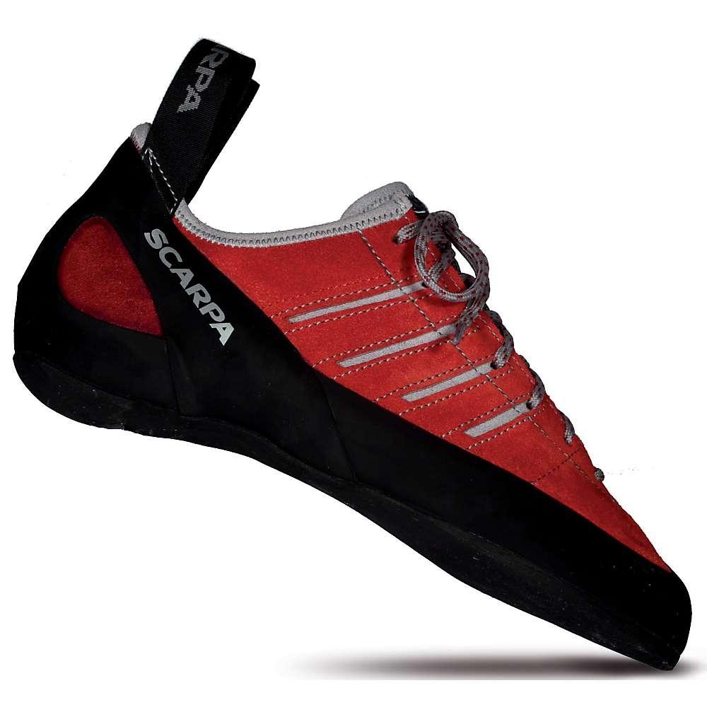 Scarpa Mens Thunder Shoe At Moosejaw Com
