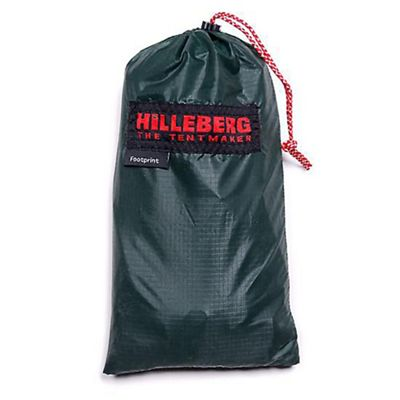 Hilleberg Nallo 2 GT Footprint