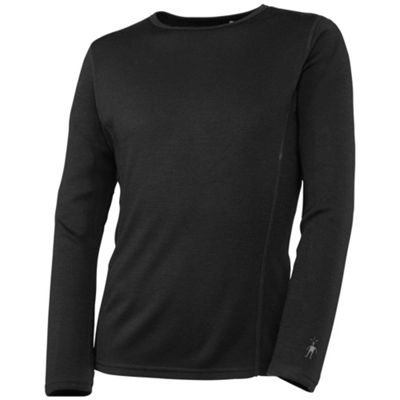 Smartwool Kid's Mid 250 Crew Top
