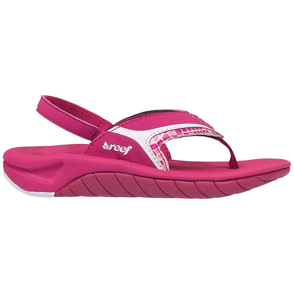 Reef Girls' Little Slap 2 Sandals - Moosejaw