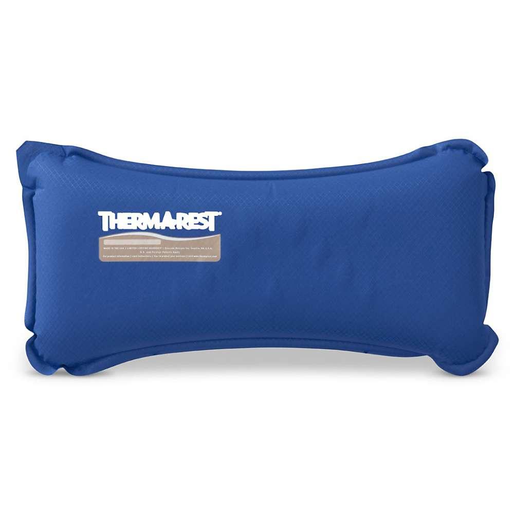 Therm A Rest Lumbar Pillow Moosejaw